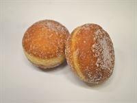Donuts - Mini: Chocolate
