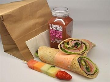 1 Light & Fresh Lunch Pack