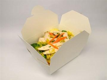 Salad - Medium: Gluten Free Protein (GF)