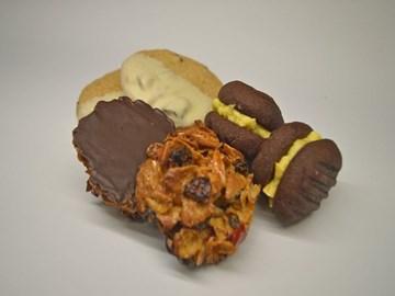 Biscuits - Classic (2 per serve)