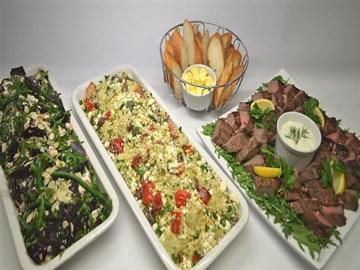 Banquet #1