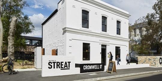 $50 Cromwell Café Voucher
