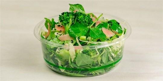 Individual Japanese Broccoli Salad (df,gf,vv)