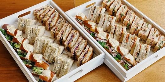 Sandwich Assortment