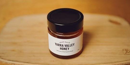 Honey (250g)