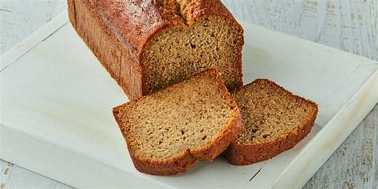 Banana bread loaf (1100g)