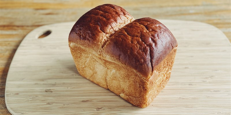 Milk loaf - Small (350 g)