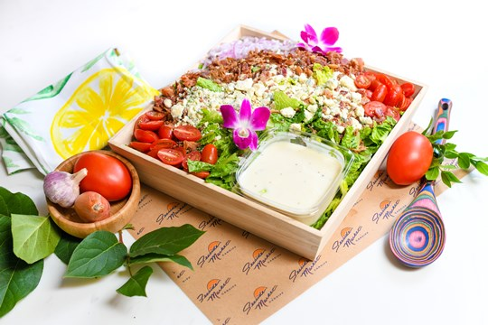 Seaside Gorgonzola Salad