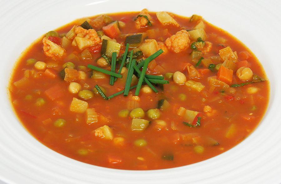 Soups - Berkeley Catering