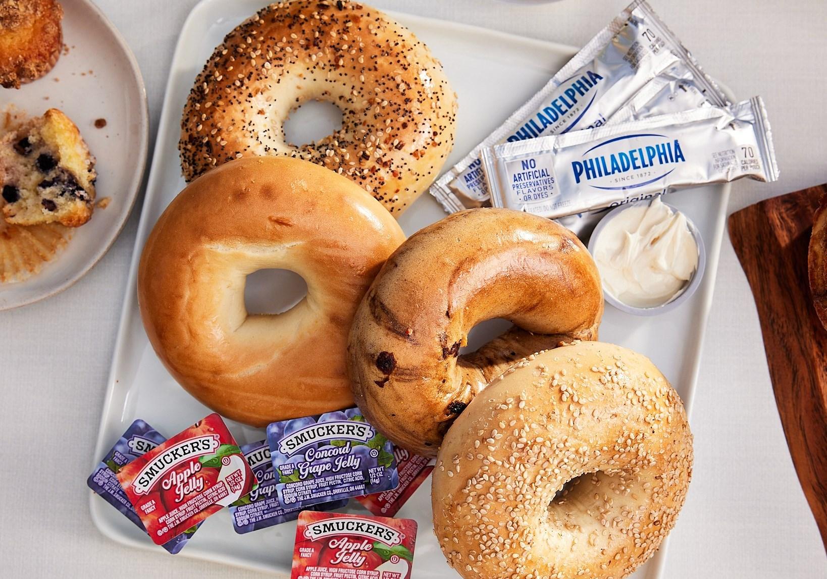 Gluten Sensitive Breakfast Tote
