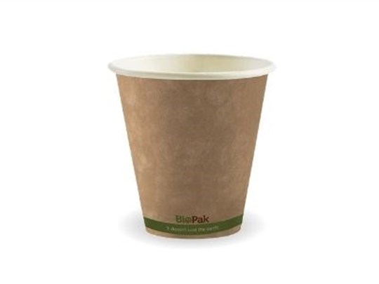 Cup - hot or cold drinks