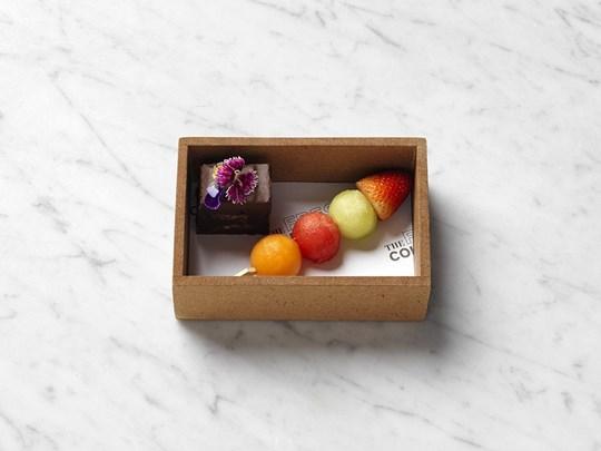 Healthy AM & PM box - individual, gluten free