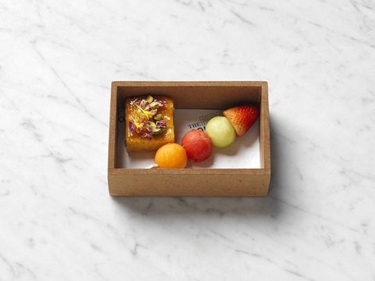 Gluten free AM & PM box - individual