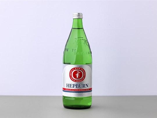 Hepburn Daylesford Sparkling Water 750ml
