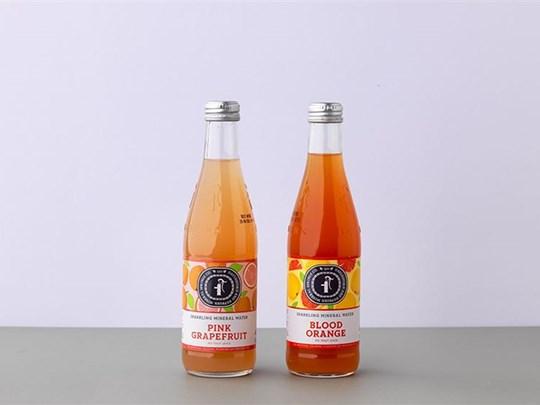 Hepburn Daylesford Sparkling Juice 300ml