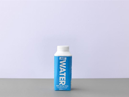 Just Water 300ml