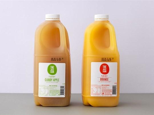 Juice & Co  2lt