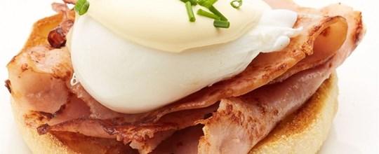 Single Serve Egg - Benedict