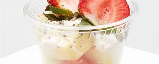 Seasonal Fruit Salad GF