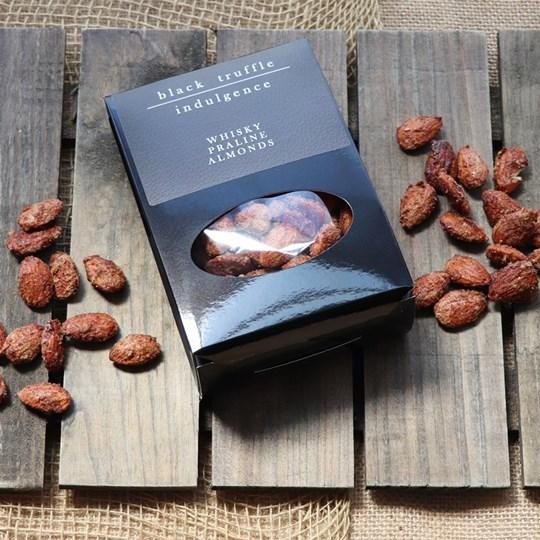 Whisky Praline Almonds (160g)