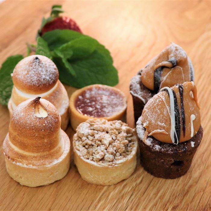 Assorted Sweet Tarts
