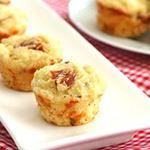 Muffin - Petite Savoury