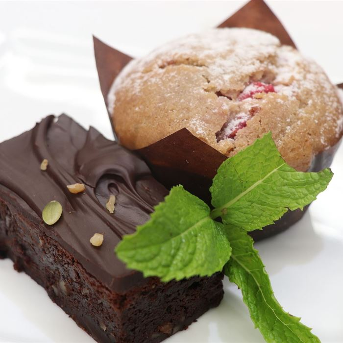 Vegan - Sweet A'Noon(Chef's Choice)