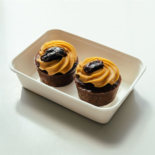 Sticky Date Pudding - Take Home Dessert