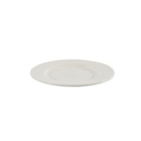 Hire - Ceramic Side Plate