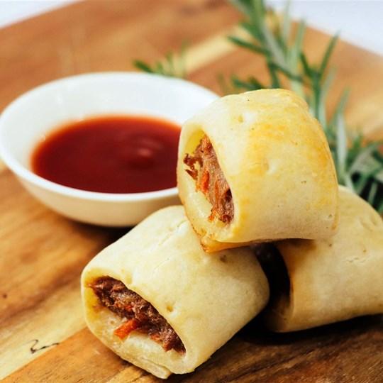 Gluten Free - Individual Mini Sausage Roll (DF) (SF) (YF) (FF)