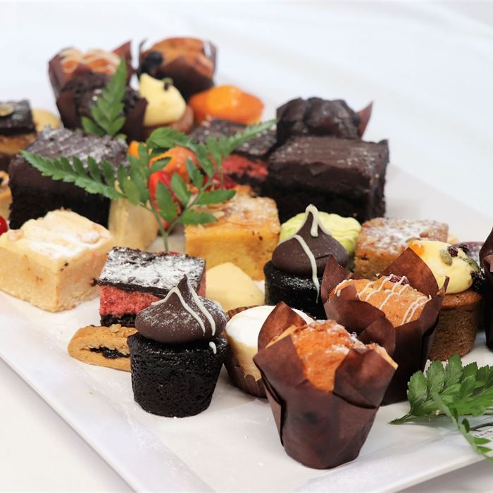 Assorted Sweet Platter