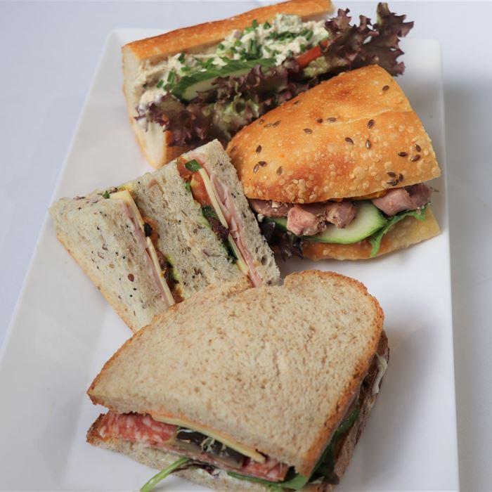 Artisan Lunch Platter 1
