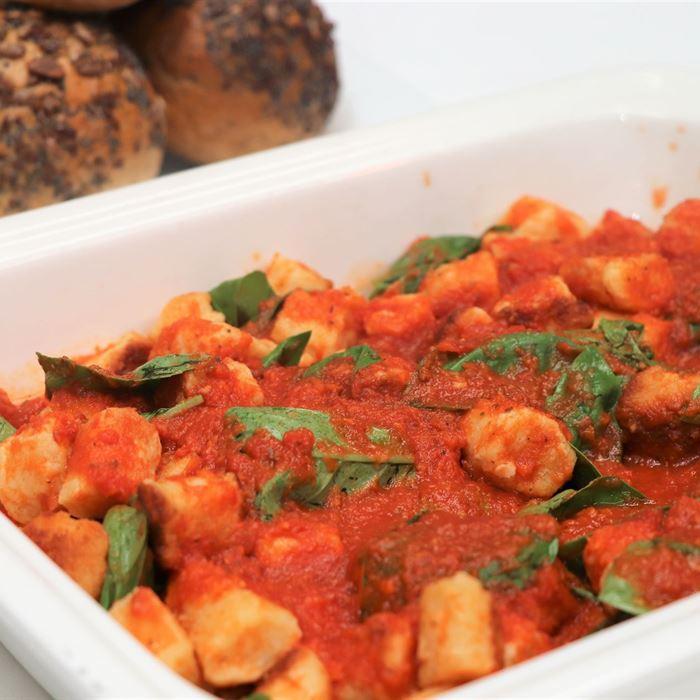 Buffet - Gnocchi Vegetarian
