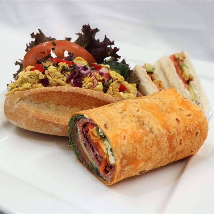 Assorted Lunch Platter 3