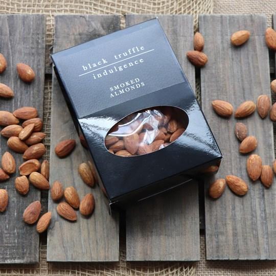 Smoked Almonds (160g)