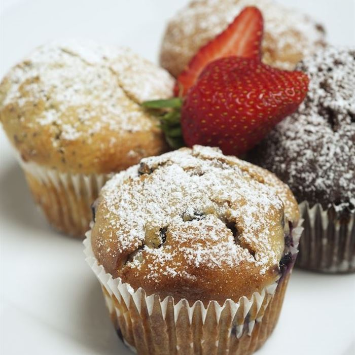Muffins - Assorted