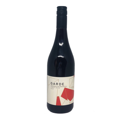 Garde 2018 Pinot Noir - Take Home Wine