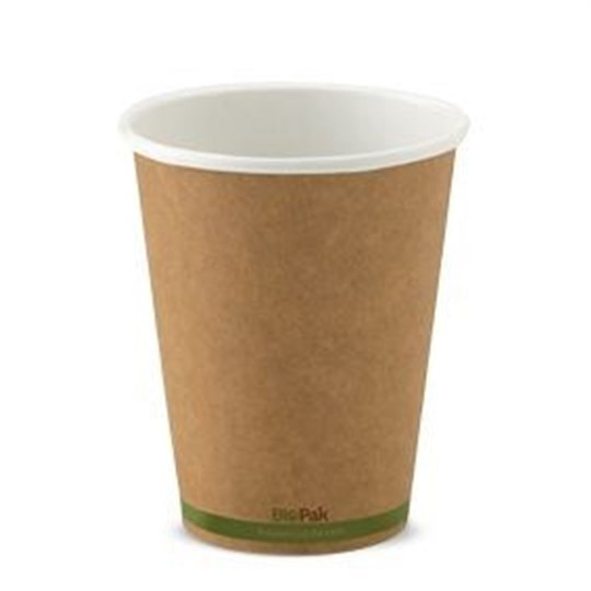 Disposable Biodegradable Coffee Cup
