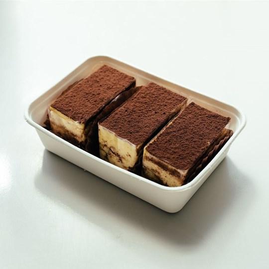 Tiramisu - Take Home Dessert