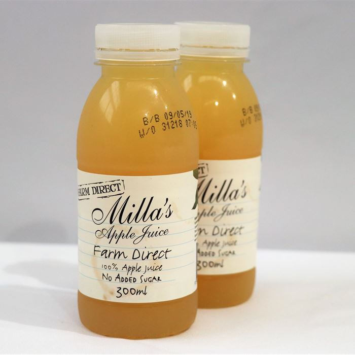 Apple Juice 300 ml