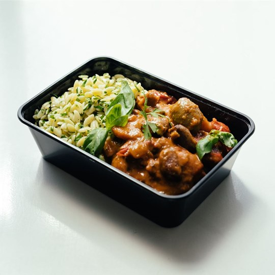 Chicken Provencale - Take Home Meal