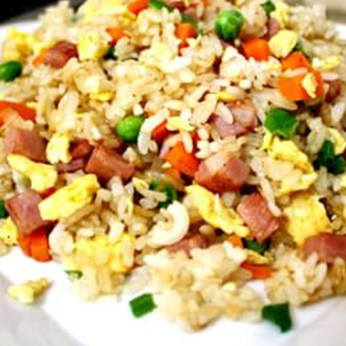 Noodle Box Medium - Special Fried Rice