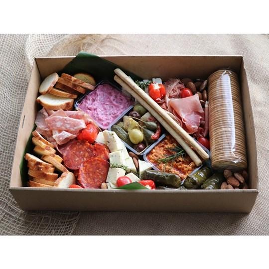 Antipasto Box (serves 2 - 3)