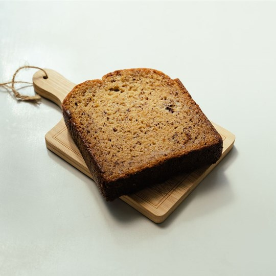Banana Bread with Honeyed Butter - Take Home Sweet