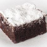 Gluten Free - Individual Chocolate Brownie (df,ff,yf,sf)