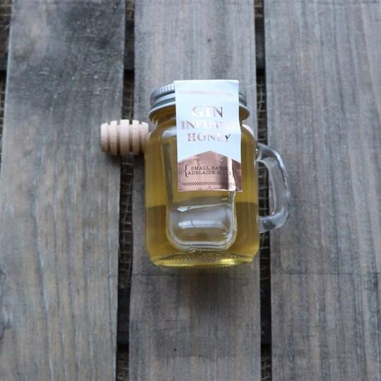 Gin Infused Honey (150ml)