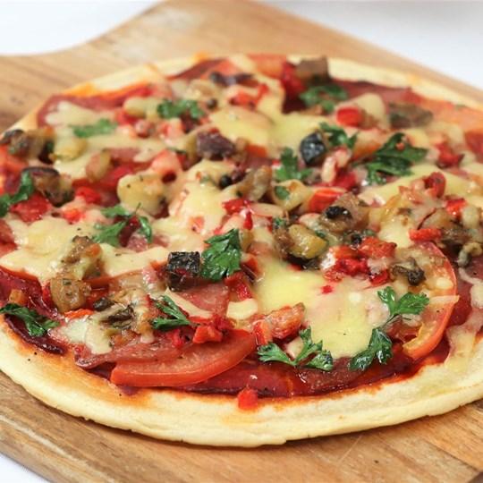 Gluten Free - Pizza Meat