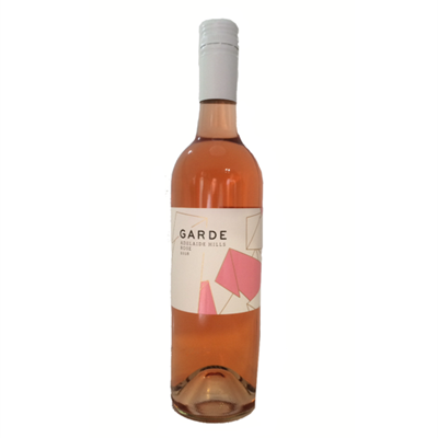 Garde 2018 Tempranillo Rose - Take Home Wine