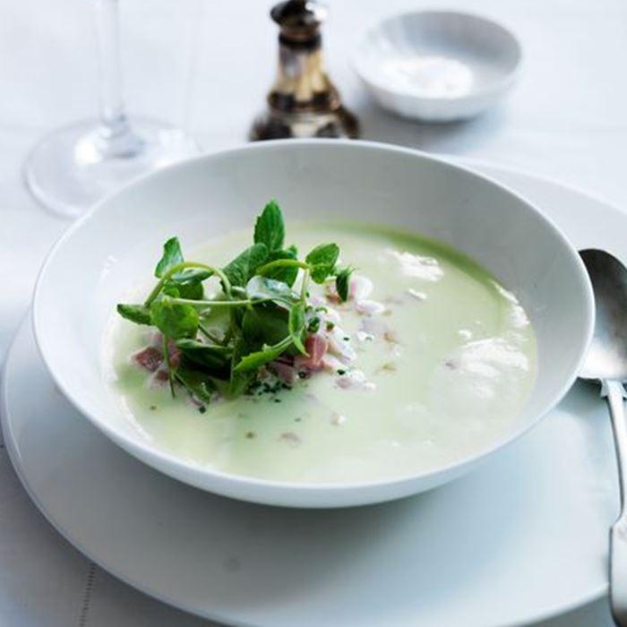 Soup - Pea & Ham