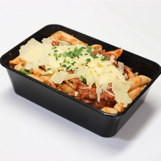 Penne Bolognese - Take Home Meal